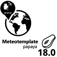 Meteotemplate
